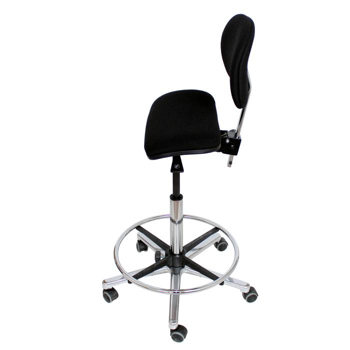 Stressless® Laurel ruokapöydän tuoli, Korkea selkänoja, D400-jalka