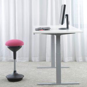 aktiivituoli seisomatuoli sitool tuoli työtuoli kotiin