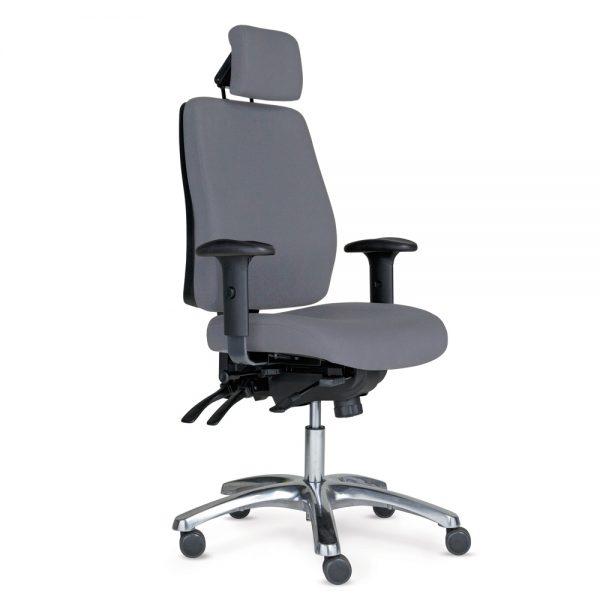 työtuoli pelituoli tietokonetuoli hyvä paras ergonominen
